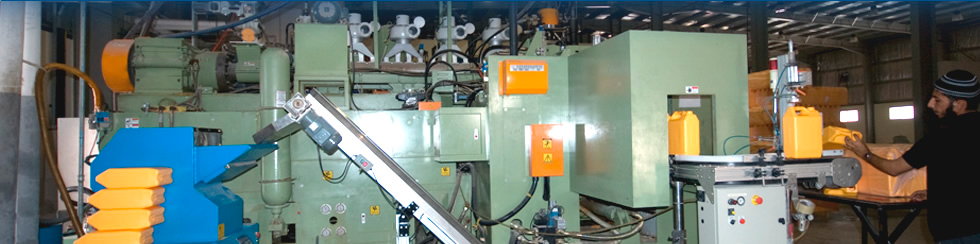 Firstpress Dubai Moulding Machine